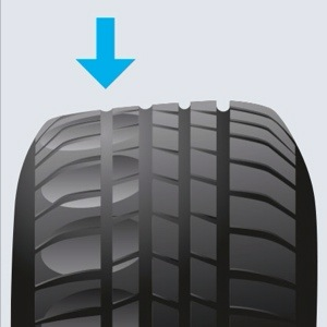 How Much Is A Wheel Alignment >> Under stand the common causes of premature tire wear: | Good Guys Automotive - Port Credit Mechanics